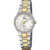 watch only time woman Lotus Glee 18461/1