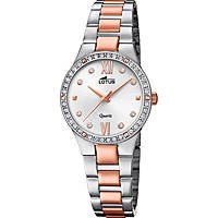 watch only time woman Lotus Glee 18461/2