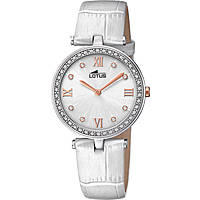 watch only time woman Lotus Glee 18462/1