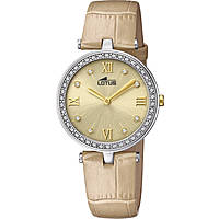 watch only time woman Lotus Glee 18462/2
