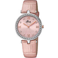 watch only time woman Lotus Glee 18462/3