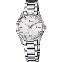 watch only time woman Lotus Minimalist 18302/3