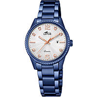 watch only time woman Lotus Minimalist 18304/3
