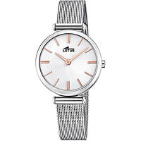 watch only time woman Lotus Minimalist 18538/1