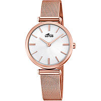 watch only time woman Lotus Minimalist 18540/1