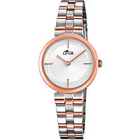 watch only time woman Lotus Minimalist 18542/2