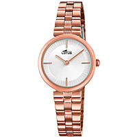 watch only time woman Lotus Minimalist 18544/1