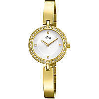 watch only time woman Lotus Minimalist 18548/1