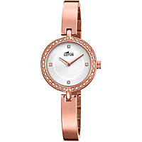 watch only time woman Lotus Minimalist 18549/1