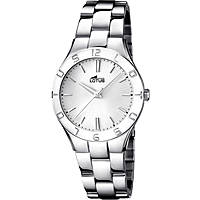 watch only time woman Lotus Trendy 15895/1