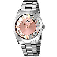 watch only time woman Lotus Trendy 18122/1