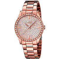 watch only time woman Lotus Trendy 18136/1