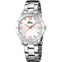 watch only time woman Lotus Trendy 18138/3