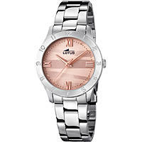 watch only time woman Lotus Trendy 18138/5