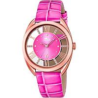 watch only time woman Lotus Trendy 18226/1