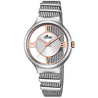 watch only time woman Lotus Trendy 18331/1