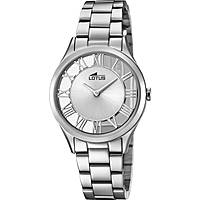 watch only time woman Lotus Trendy 18395/1