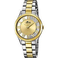 watch only time woman Lotus Trendy 18396/1