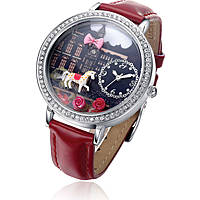 watch only time woman Luca Barra LBBW120