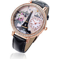 watch only time woman Luca Barra LBBW122