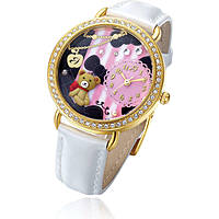 watch only time woman Luca Barra LBBW125