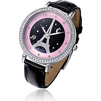 watch only time woman Luca Barra LBBW129