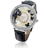 watch only time woman Luca Barra LBBW137