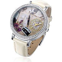 watch only time woman Luca Barra LBBW140