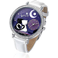 watch only time woman Luca Barra LBBW144