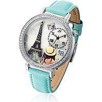 watch only time woman Luca Barra LBBW149