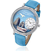 watch only time woman Luca Barra LBBW154