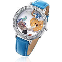 watch only time woman Luca Barra LBBW156