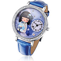 watch only time woman Luca Barra LBBW160