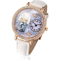 watch only time woman Luca Barra LBBW161