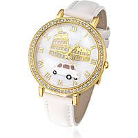 watch only time woman Luca Barra LBBW163
