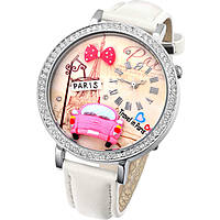 watch only time woman Luca Barra LBBW164