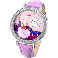 watch only time woman Luca Barra LBBW167
