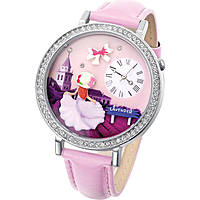 watch only time woman Luca Barra LBBW168