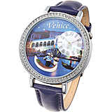 watch only time woman Luca Barra LBBW169