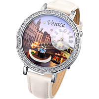watch only time woman Luca Barra LBBW170