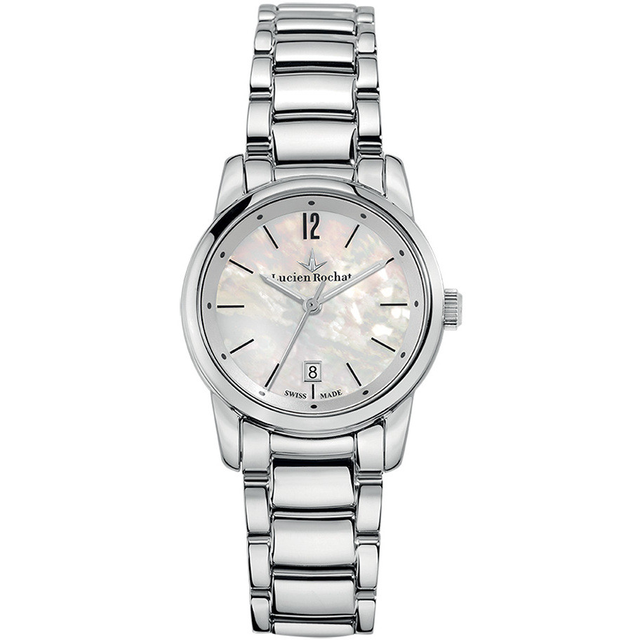 watch only time woman Lucien Rochat Geste' R0453107504