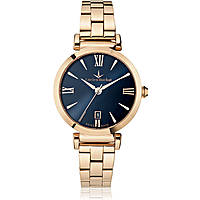 watch only time woman Lucien Rochat Giselle R0453108508