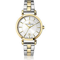 watch only time woman Lucien Rochat Giselle R0453108509