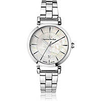 watch only time woman Lucien Rochat Giselle R0453108510