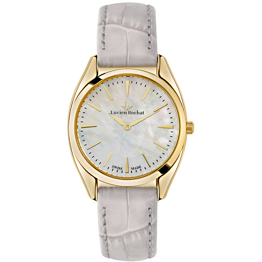watch only time woman Lucien Rochat Lunel R0451110501