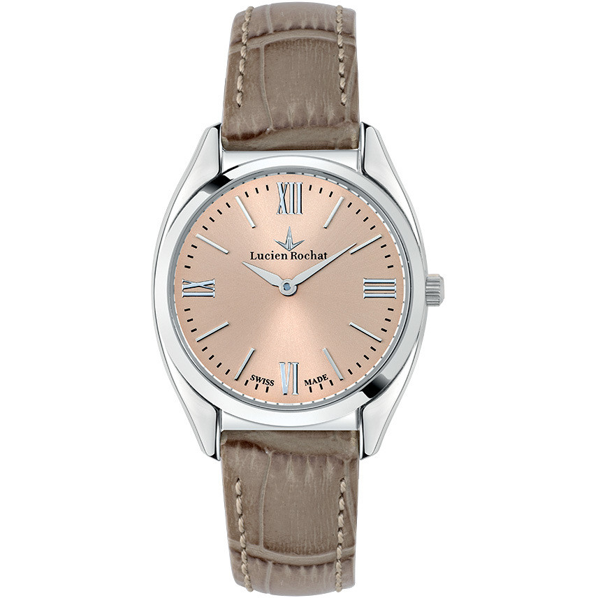 watch only time woman Lucien Rochat Lunel R0451110502