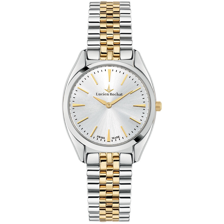watch only time woman Lucien Rochat Lunel R0453110502