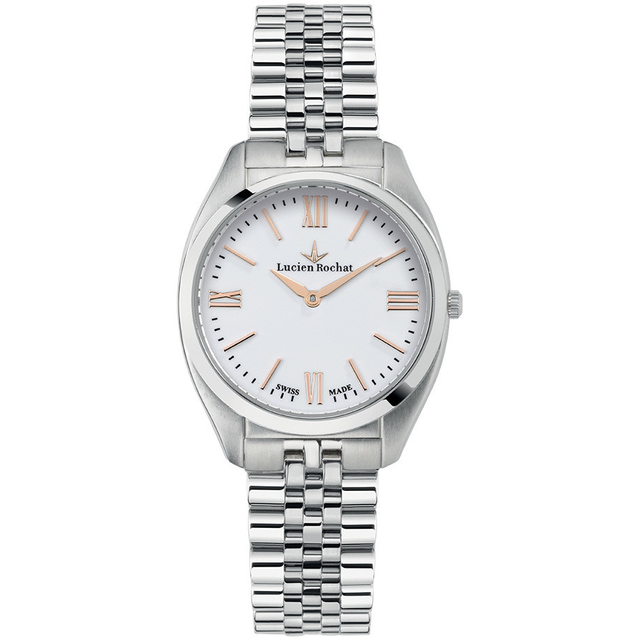 watch only time woman Lucien Rochat Lunel R0453110503