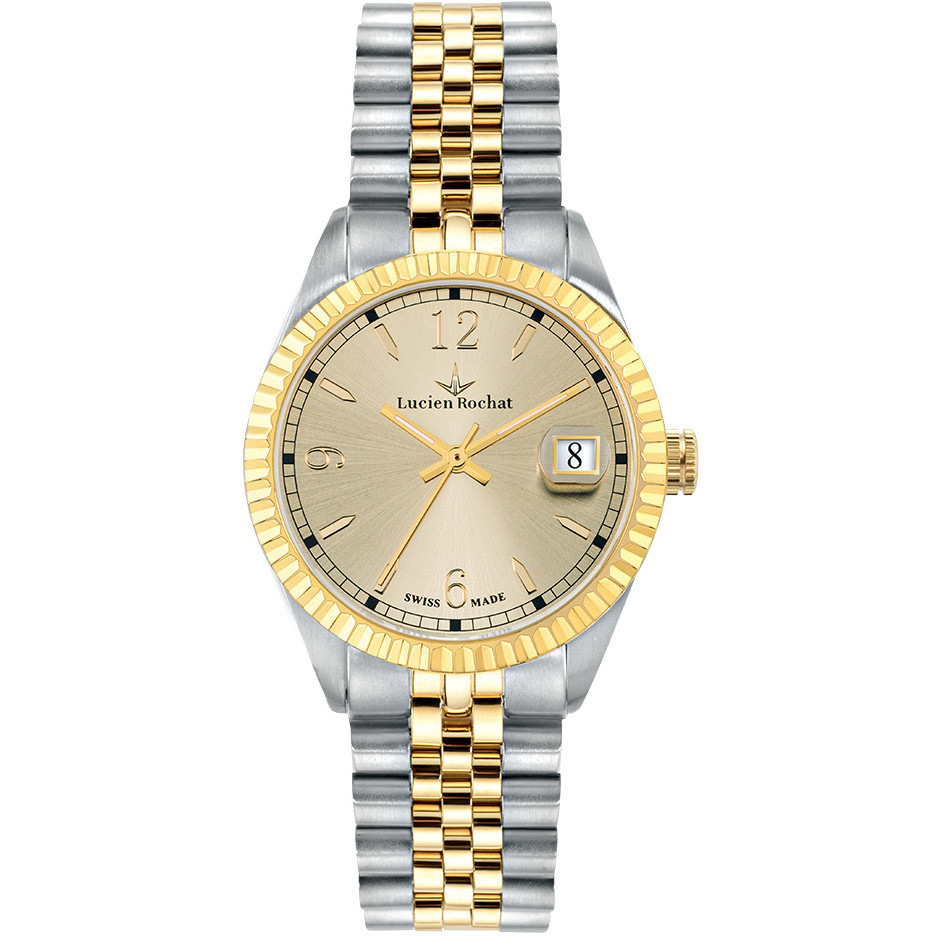 watch only time woman Lucien Rochat Reims R0453105501