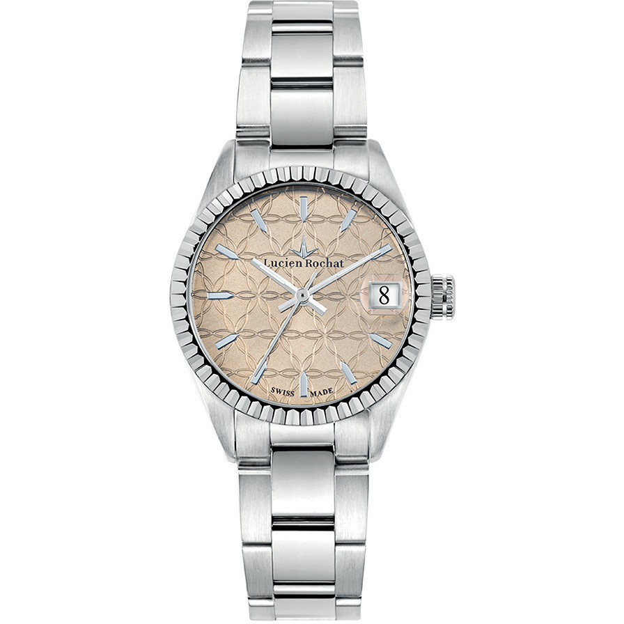watch only time woman Lucien Rochat Reims R0453105506